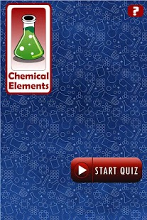 Periodic table elements quiz android apps on google play periodic table elements quiz screenshot thumbnail urtaz Images
