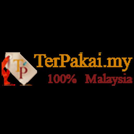 terpakai malaysia