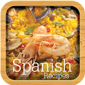 Spanish Recipe icon