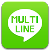 Multi LINE- send multi 1:1chat