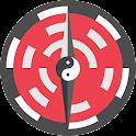 Luopan Feng Shui Compass icon