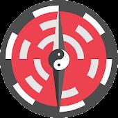 Luopan Feng Shui Compass