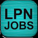 LPN Jobs icon