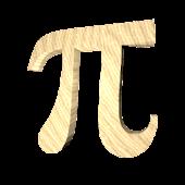 Pi Hex Calc