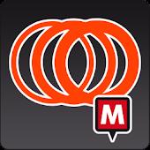 Metro Bilbao AR