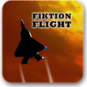 Fiktion Flight – Free logo