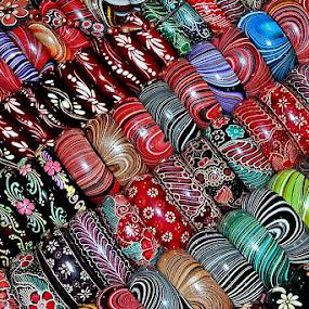 by Syafriadi S Yatim - Abstract Patterns