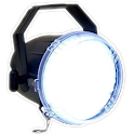 Strobo Led FlashLight Free icon