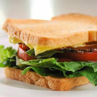 Perfect BLT Sandwich.