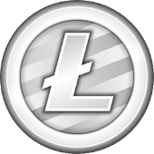 Litecoin currency (USD)