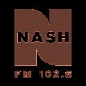 NASH FM 102.5 icon