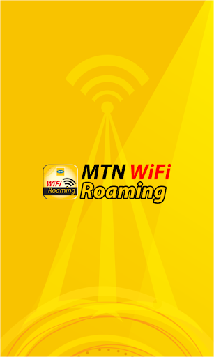 MTN WiFi Roaming