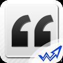 Citations: Proverbe & Citation logo