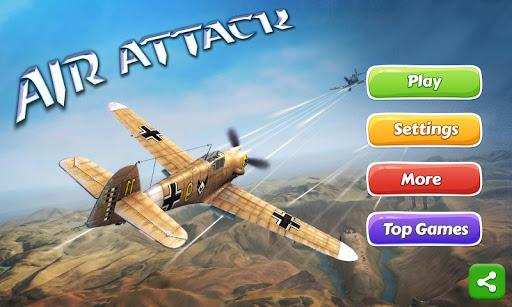 【免費街機App】飛機遊戲-APP點子