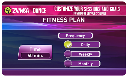 Zumba Dance Screenshot 24