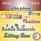 Grade-2-Maths-Mental Math-2 icon