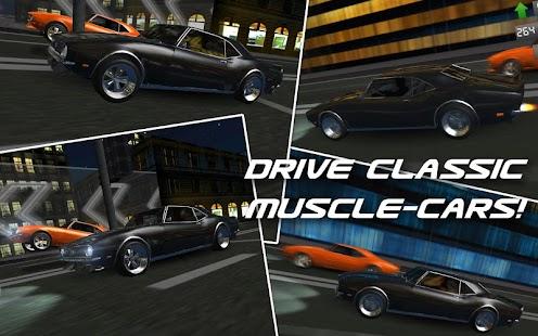 Drag Racing 3D - screenshot thumbnail