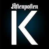 Aftenposten K