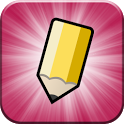 Draw Something - Word Guessing icon