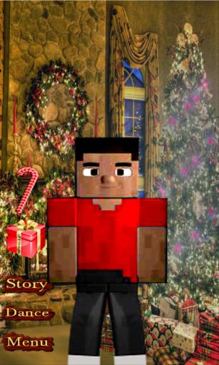 Steve´s Christmas