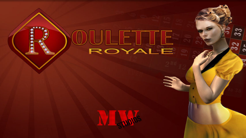 Roulette Royale - Casino - screenshot
