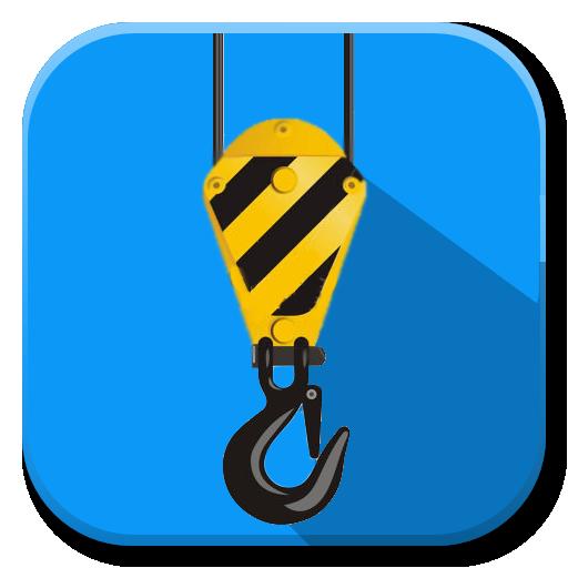 Cargo Crane Simulator LOGO-APP點子