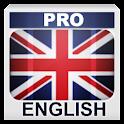 Englisch. Lektionen PRO icon