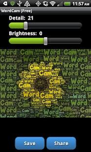WordCam! (PRO)- screenshot thumbnail