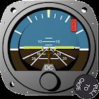 Aircraft Horizon icon