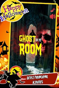 Ghost In My Room - Horror- screenshot thumbnail