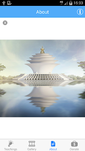 THE MAHASIDDHA SANCTUARY- screenshot thumbnail