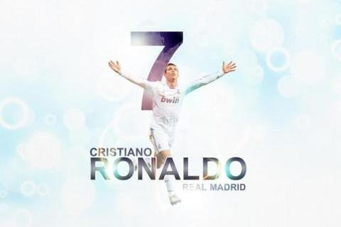 Cristiano Ronaldo Wallpaper HD - screenshot
