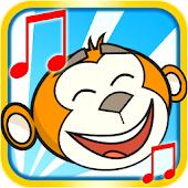 Monkey Tunes