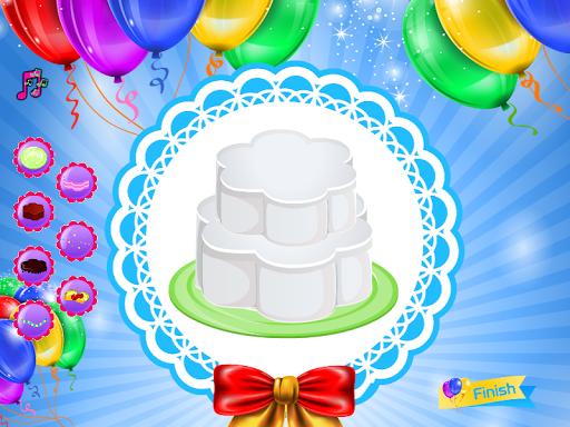 玩休閒App|党蛋糕装饰免費|APP試玩
