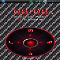 Go Locker Red Carbon Fiber icon