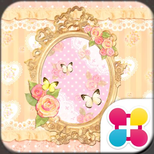 Dreamy Charm Wallpaper Theme Icon