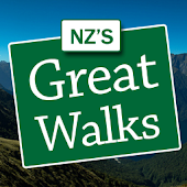 New Zealand's Great Walks