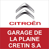 Garage de la Plaine