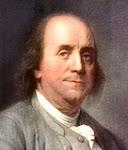 Bencamin Franklin