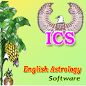 ICS English Astrology icon