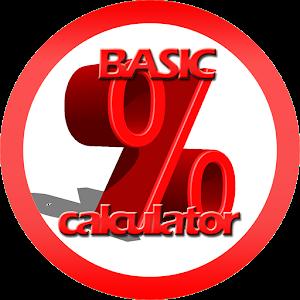 Download App Basic Discount Calculator - iPhone App
