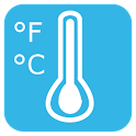 Holo Ambient Temperature icon