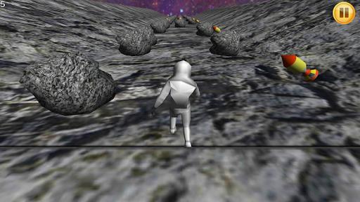 空间亚军3D