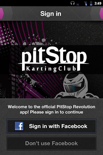 PitStop Revolution