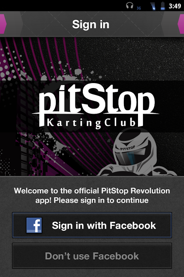 PitStop Revolution - screenshot