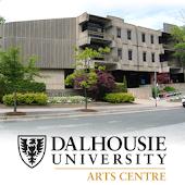 Dalhousie Arts Centre App