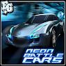 Установить  Neon Battle Cars Racing