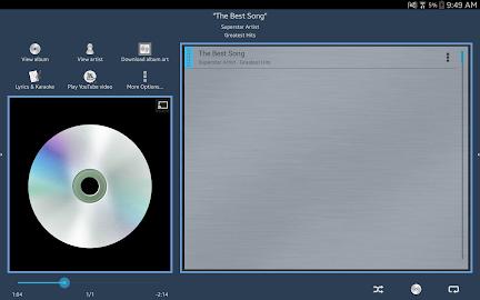 Music Player (Remix) Screenshot 14