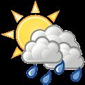 Weather Pagnacco (Udine) logo