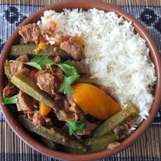 Lebanese Stew Recipes.